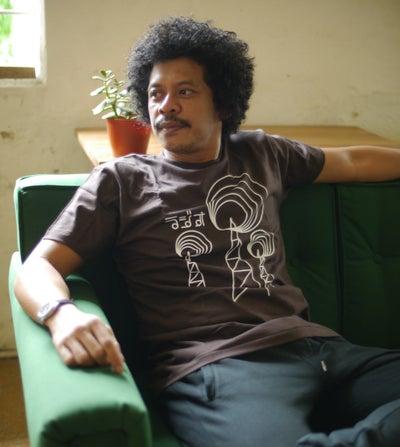 Image of Büro Destruct - Shirt (Radio)