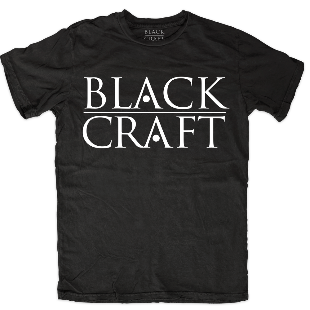 Image of BlackCraft Tee
