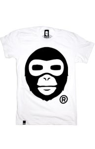 Image of Bobby Bananas (White) (Womens)