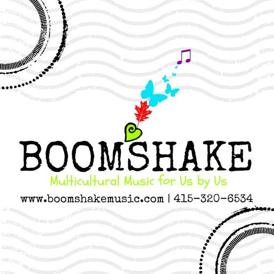 Image of BoomShake Gift Certificates