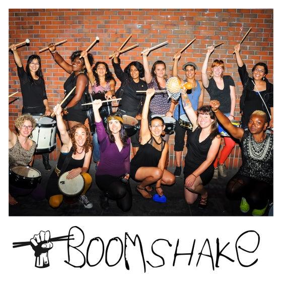 Image of Adult/Teen Drum Workshop