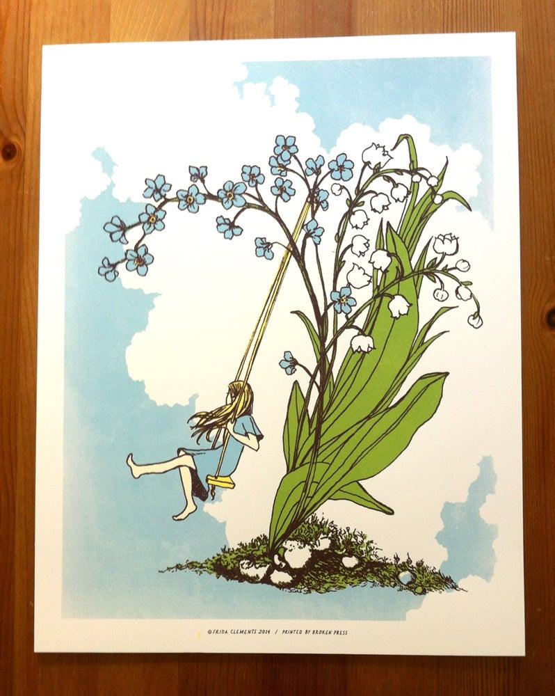 Image of Flower Child / Art Print