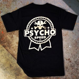 Image of PSYCHO SPEED 40oz