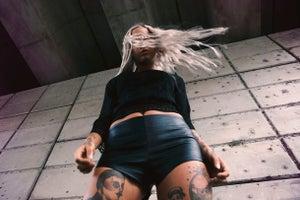 Image of Hustler Shorts