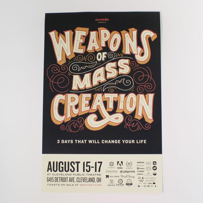 Image of WMC 5 Poster