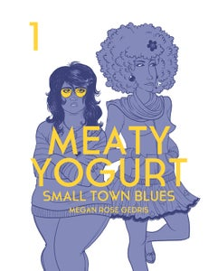 Image of Meaty Yogurt Volume 1