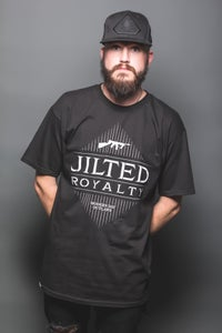 Image of OUTLAWS TEE (BLACK)