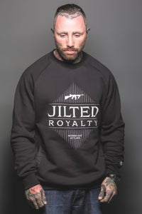 Image of OUTLAWS CREWNECK