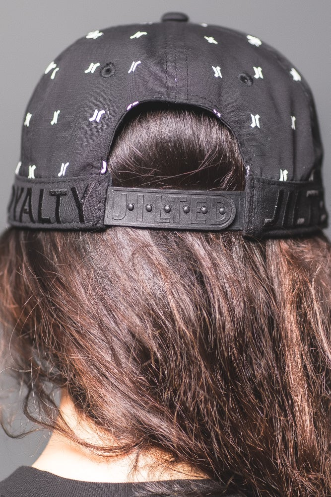 Image of (MENS) LOYALTY SNAPBACK