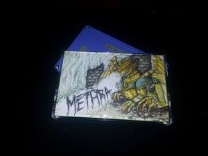 Image of Methra: IV- Ronkonkoma Cassette EP