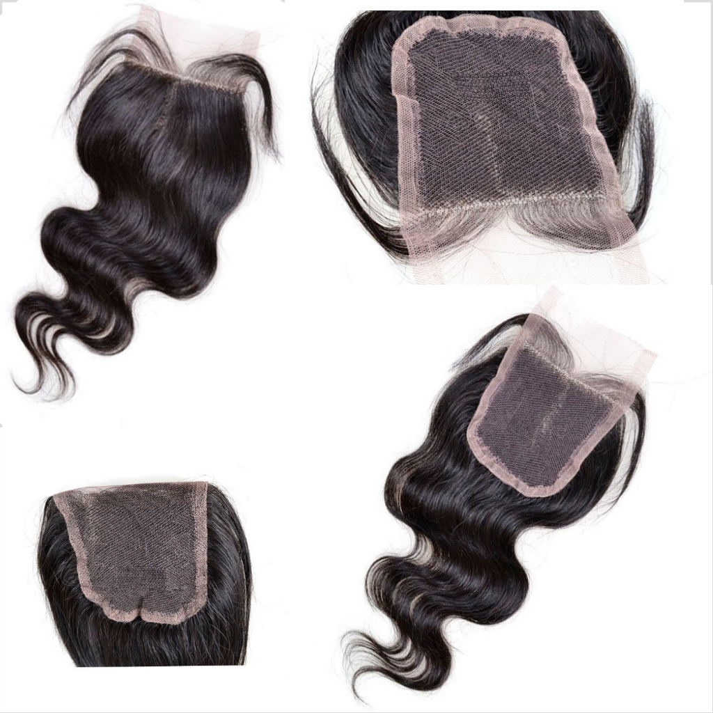 Image of Lace Closures