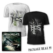 Image of HellCircles Package Deal
