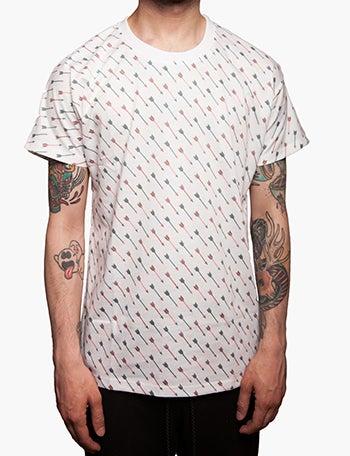Image of Arrows Short Sleeve T-Shirt