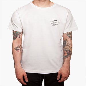 Image of Eternal Youth Short Sleeve T-Shirt