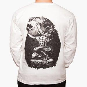 Image of Atlas Long Sleeve T-Shirt