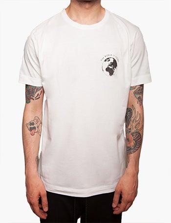 Image of Atlas Short Sleeve T-Shirt