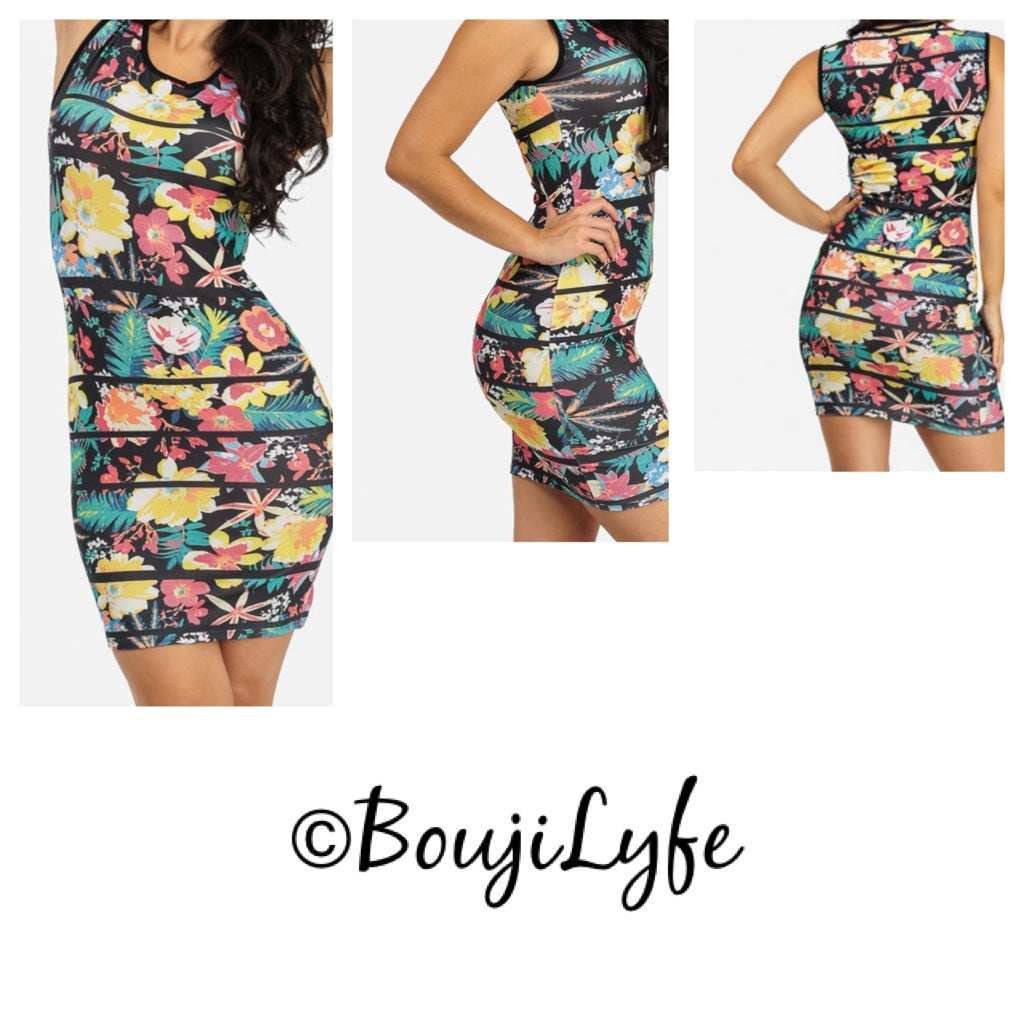 Bouji Lyfe Plus Size
