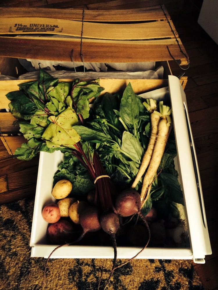 Image of Produce Assortment (1 week)