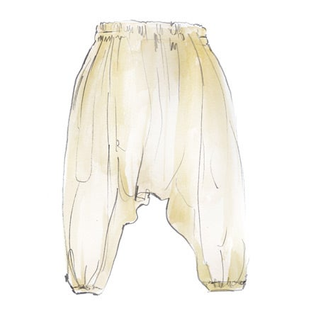 Image of Aladdin Pants