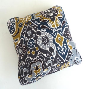 Image of -60 % Coussin Ikat
