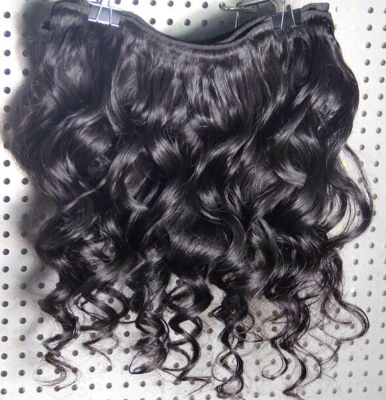 Image of Malaysian Spring Curly