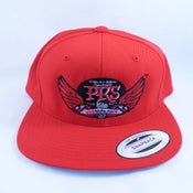 Image of PKS Snapback Hat
