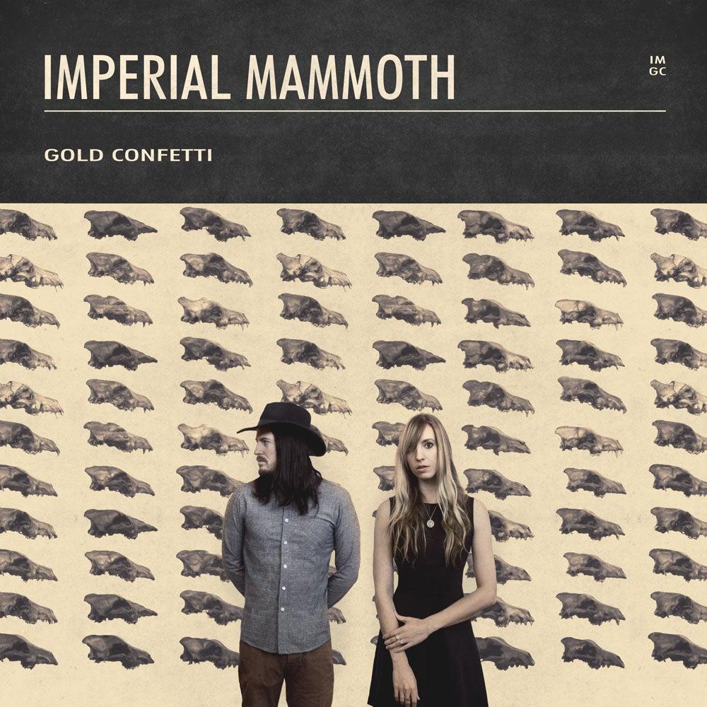 Image of Gold Confetti album