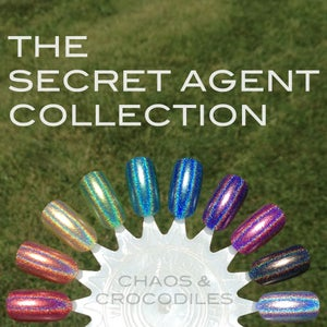 Image of The Secret Agent Collection