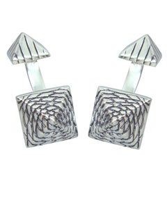 Image of Clyde Cufflinks