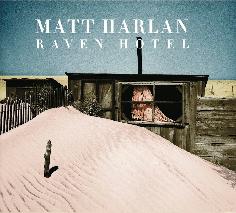 Image of Raven Hotel (Physical copy)