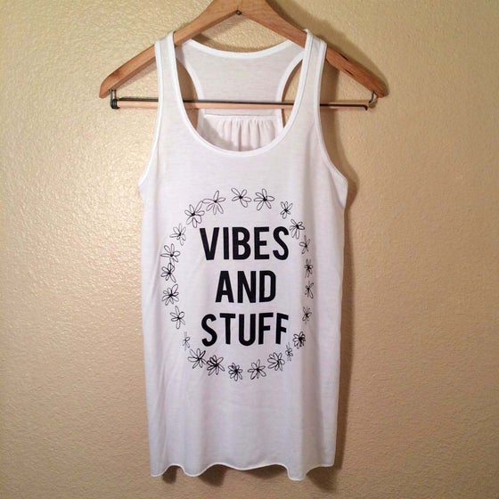 Image of VIBES tank