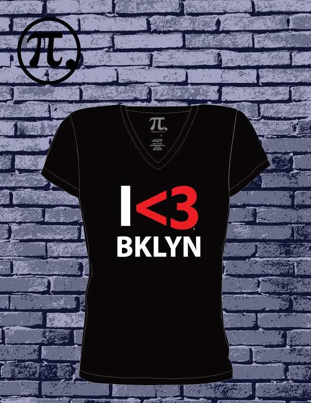 Image of I<3 BKLYN