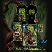 Image of EPICARDIECTOMY Putreseminal Morphodysplastic Virulency TS MIX  OUT NOW!