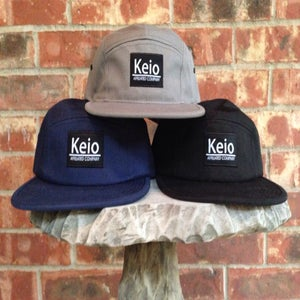 Image of 5 panel hats