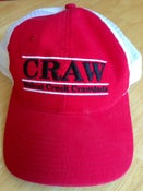 Image of THE GAME Craw Cap