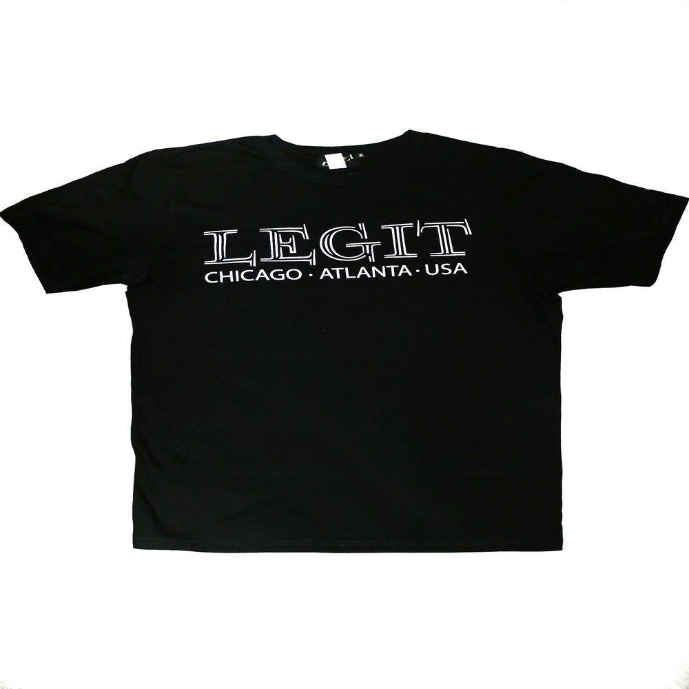Image of Two Legit Tee
