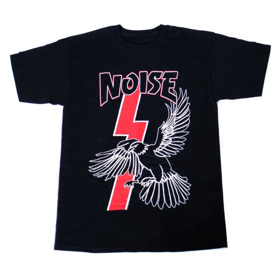 Image of Noise Bolt shirt