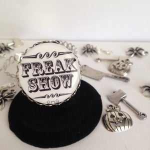 Image of Freak Show