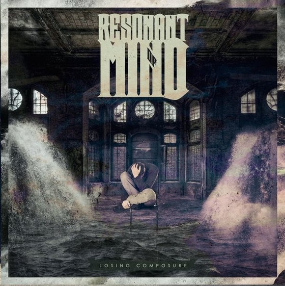 "Image of Resonant Of Mind - ""Losing Composure"" EP"