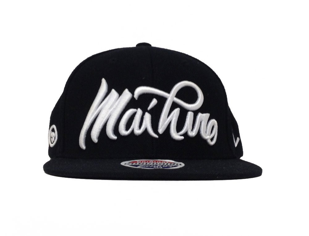 Image of MH Signature Snapback hat