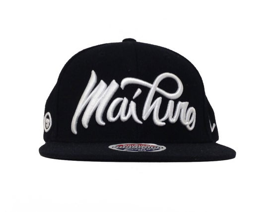 Image of MH Signature Snapback hat