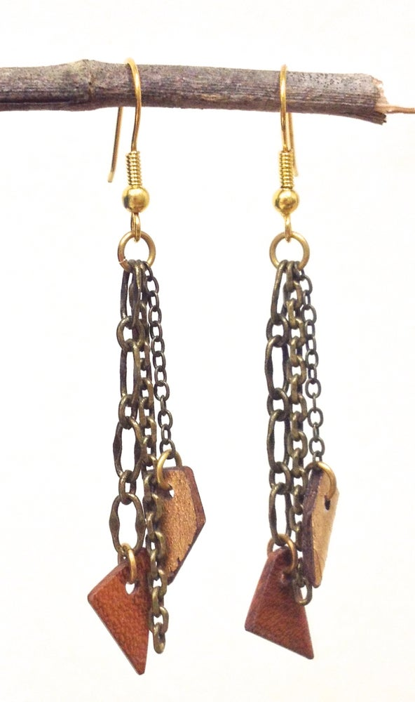 Image of Tier Earrings