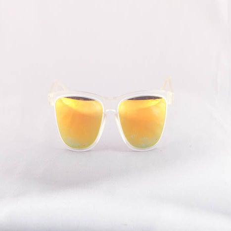 Image of Vintage Frogskin Sunglasses
