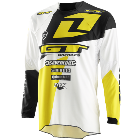 Image of Team Race Jersey 2014