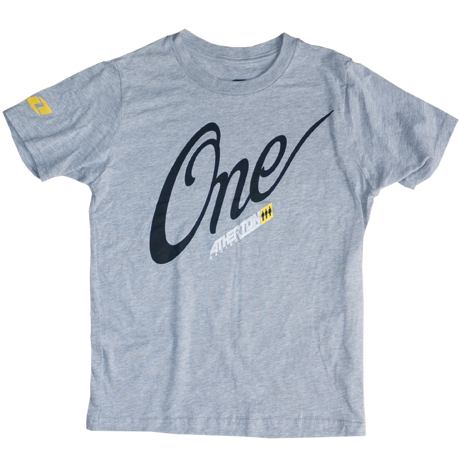 Image of One Tee - Gray