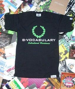 Image of b-vocabulary logo T-SHIRT