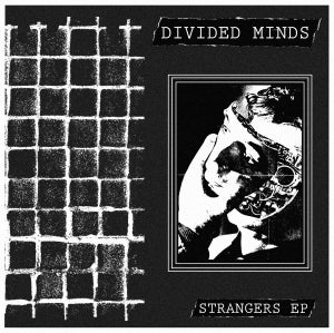 "Image of Divided Minds - Strangers 7"" (Doomtown)"