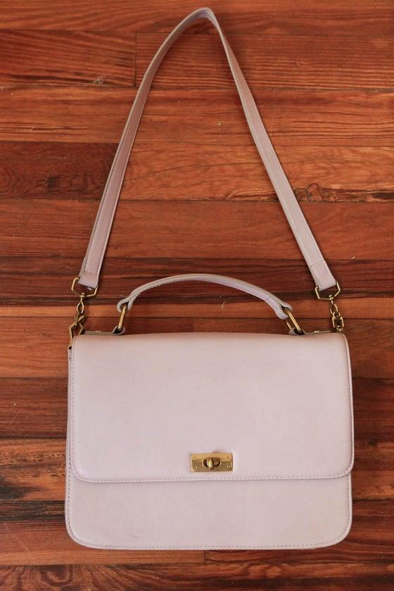 Image of lavender bag