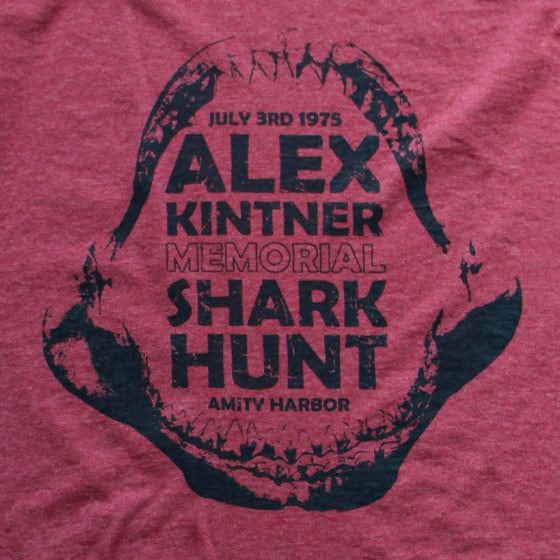Image of Shark Hunt