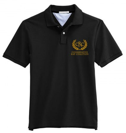 Image of Conservative Rap Coalition Polo